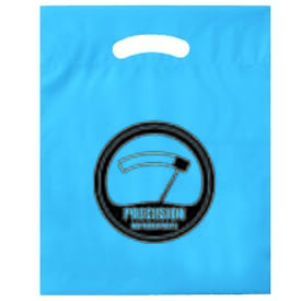 "12"" x 16"" Biodegradable Plastic Bags"