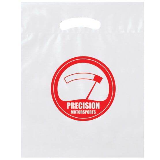 "12"" x 16"" Biodegradable Plastic Bags"