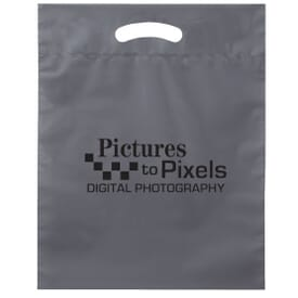"15"" x 18"" Biodegradable Plastic Bags"