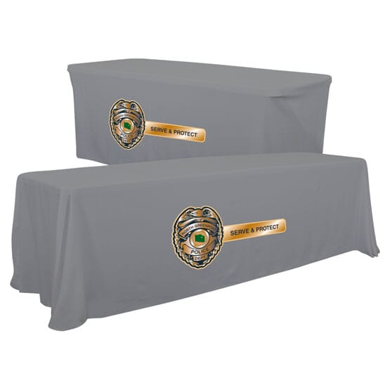 8Ft Convertible Table Throw 106928