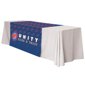 "57"" Standard Table Runner – Full Color"