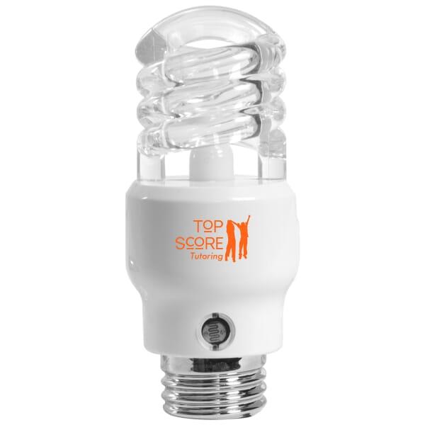 Bright Idea CFL-Shaped Nightlight
