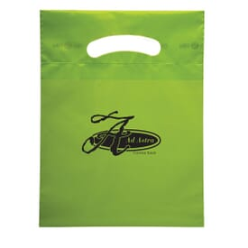 "7 1/2"" x 10"" Biodegradable Plastic Bags"