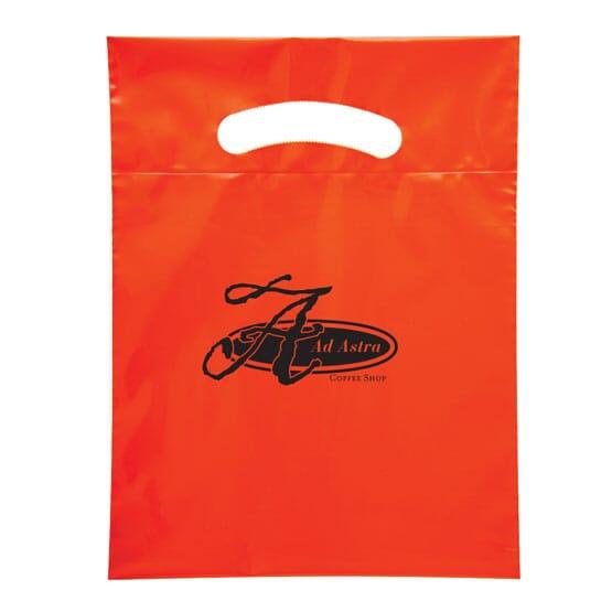 "7 1/2"" x 10"" Biodegradable Plastic Bags"