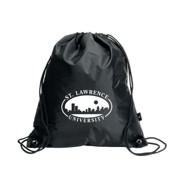 Sporty Drawstring Backpack - 24hr Service