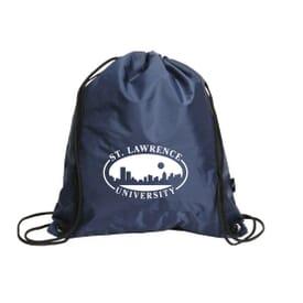 Sporty Drawstring Backpack - 24hr Service