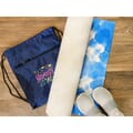 Drawstring packpacks