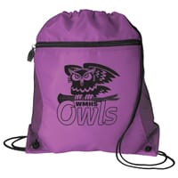Personalized Drawstring Bags & Branded Custom Cinch Bags