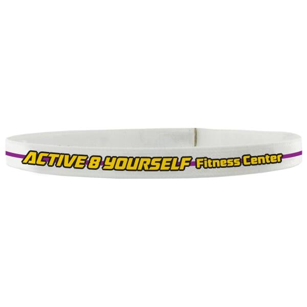 Active Elastic Headband