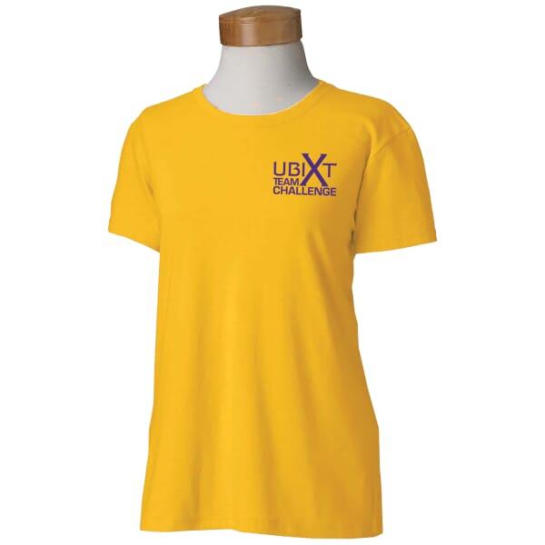 Gildan® Heavy Cotton T-Shirt - Ladies'
