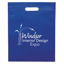 "Exhibition Tote – 11"" x 14"""