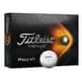 Titleist® Pro V1® Golf Balls