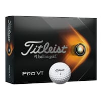 Golf Balls with Custom Printed or Engraved Logo