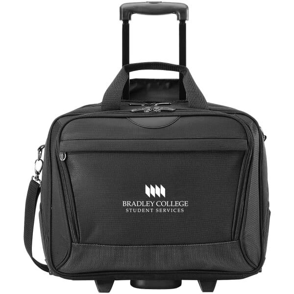 Epic Wheeled Computer Bag