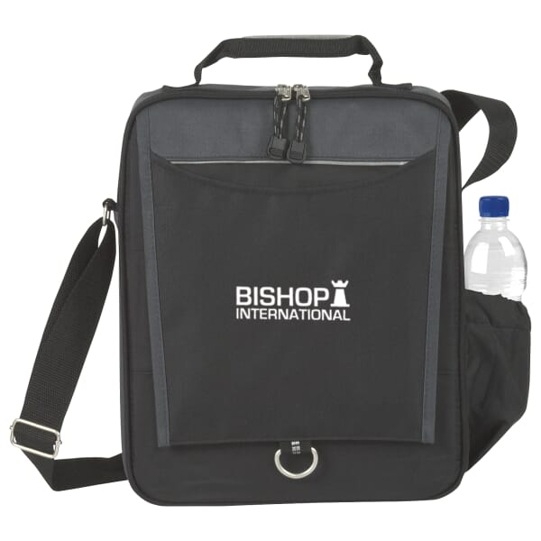 Thrive Messenger Bag