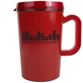22 oz Big Chug Travel Mug