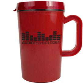 22 oz Big Chug Travel Mug