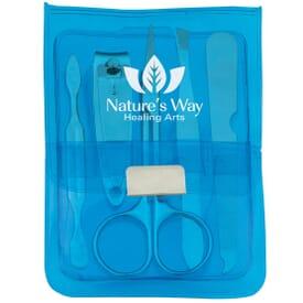 Travel Manicure Kit