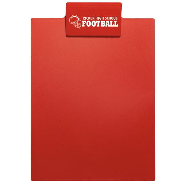 Grip-Notes Clipboard