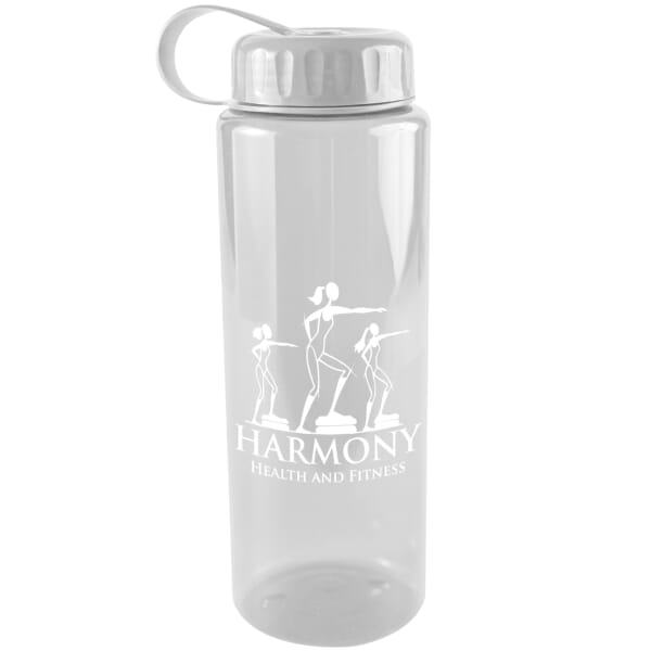 32 oz Brilliant Sports Bottle