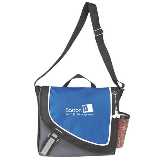 Mercury Messenger Bag 108023