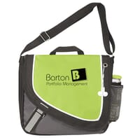 Custom Messenger Bags & Personalized Briefcases