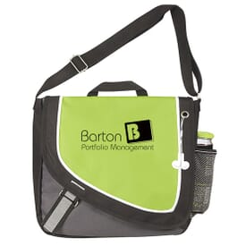 Promotional Briefcases & Messenger Bags with Logo