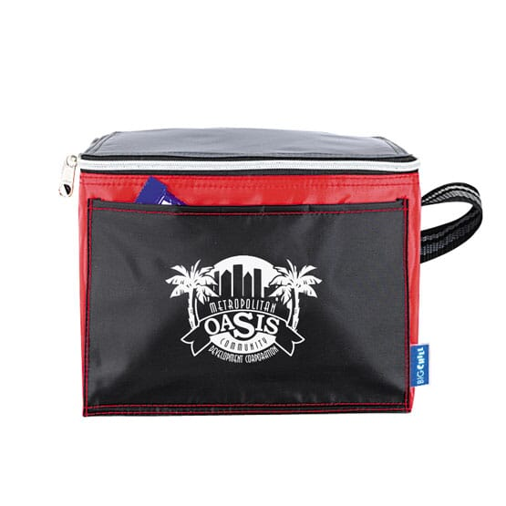 The Big Chill Six-Pack Cooler
