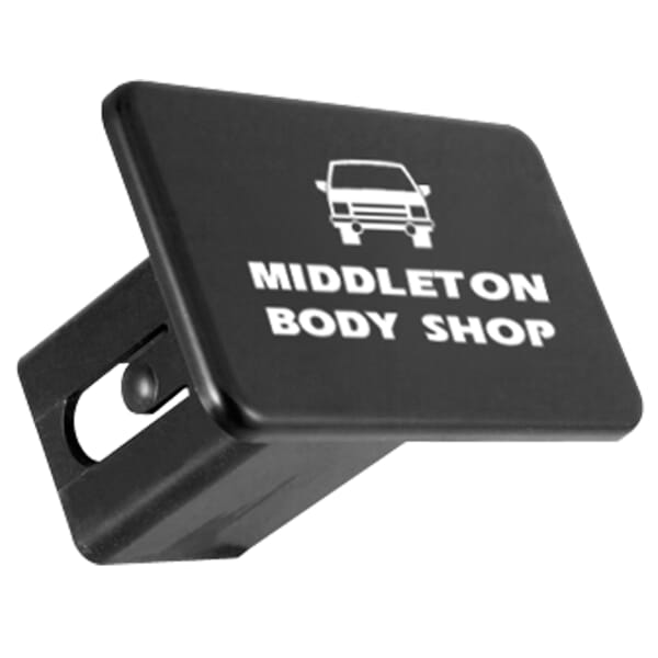 Hide-a-Hitch Cover