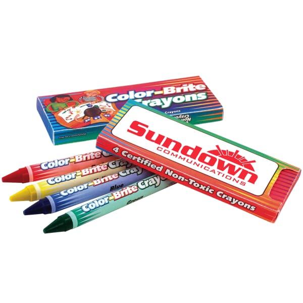 Color Fun Crayons