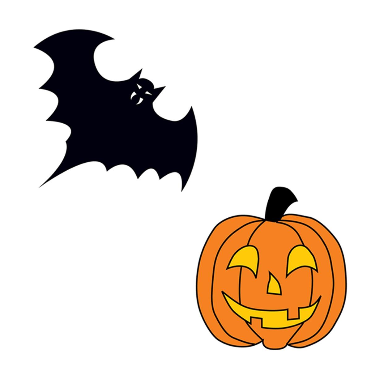 Bulk Halloween Tattoos Fun Giveaways