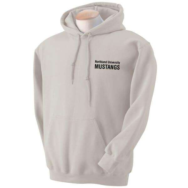 Gildan® Hooded Sweatshirt