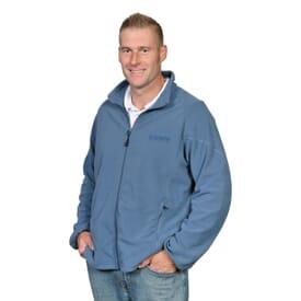 North End® Microfleece Jacket – Men's