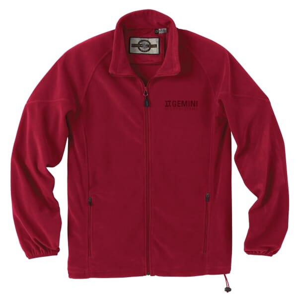 North End® Microfleece Jacket - Men's