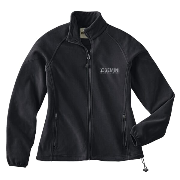 North End® Microfleece Jacket - Ladies'