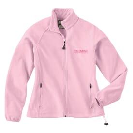 North End® Microfleece Jacket – Ladies'