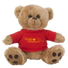 Big Paw Teddy Bear