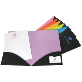 Viva Presentation Folders