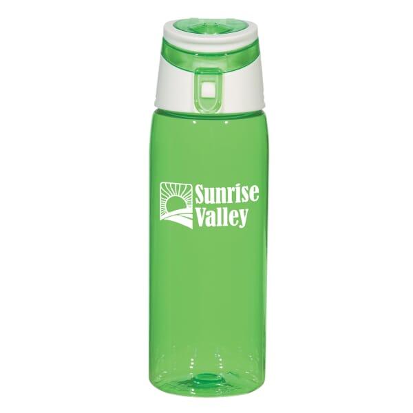 24 oz Flip & Go Sports Bottle
