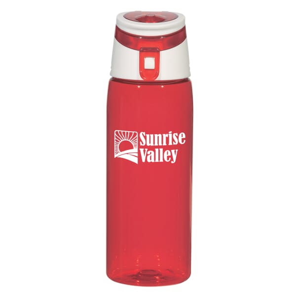 24 oz Flip & Go Sports Bottle