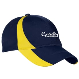 Sport-Tek® Youth Dry Zone™ Cap