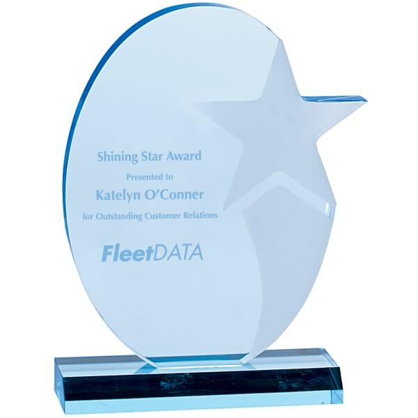 Shooting Star Award