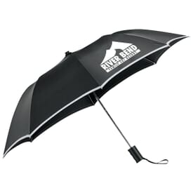 Easy Open Safety Umbrella