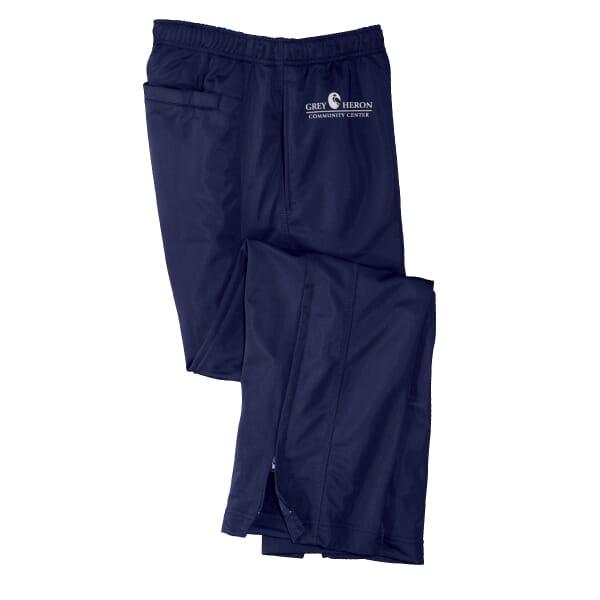 Sport-Tek® Adult Track Pants - Men's