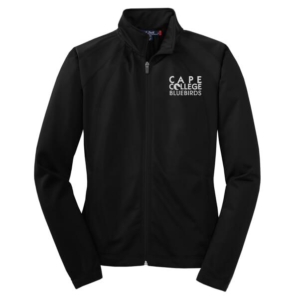Sport-Tek® Adult Track Jacket - Ladies'