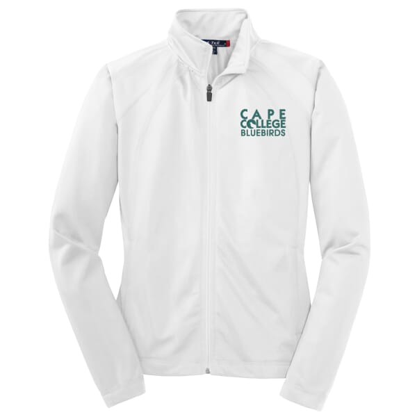 Sport-Tek® Adult Track Jacket - Ladies'