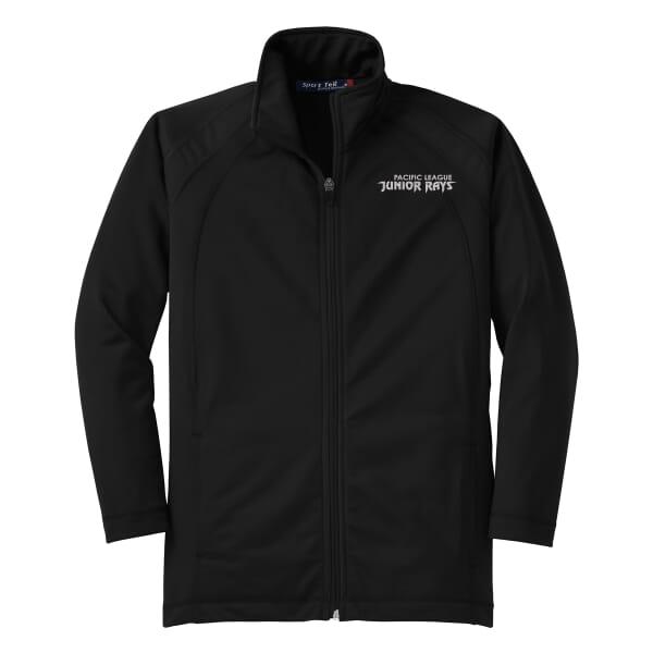 Sport-Tek® Youth Track Jacket