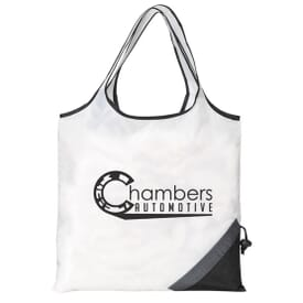 Pack Away Shopping Tote - 24hr Service