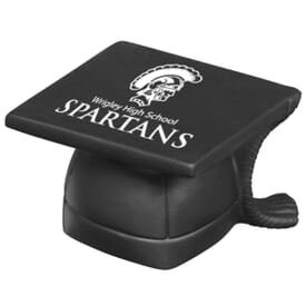 Graduation Cap Stress Ball