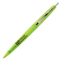 BIC®Clear Clics Pen